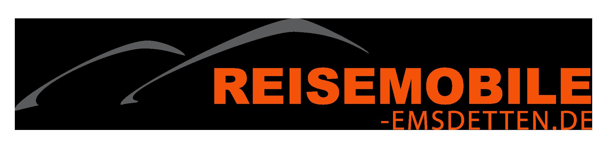 Reisemobile-Emsdetten.de Logo
