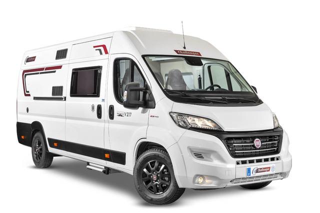 Challenger V217 Road Reisemobil Emsdetten Vermietung