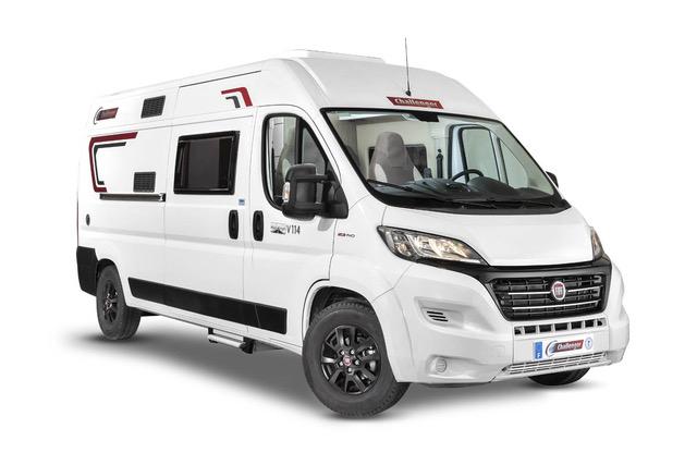 Challenger V114 Road Reisemobil Emsdetten Vermietung